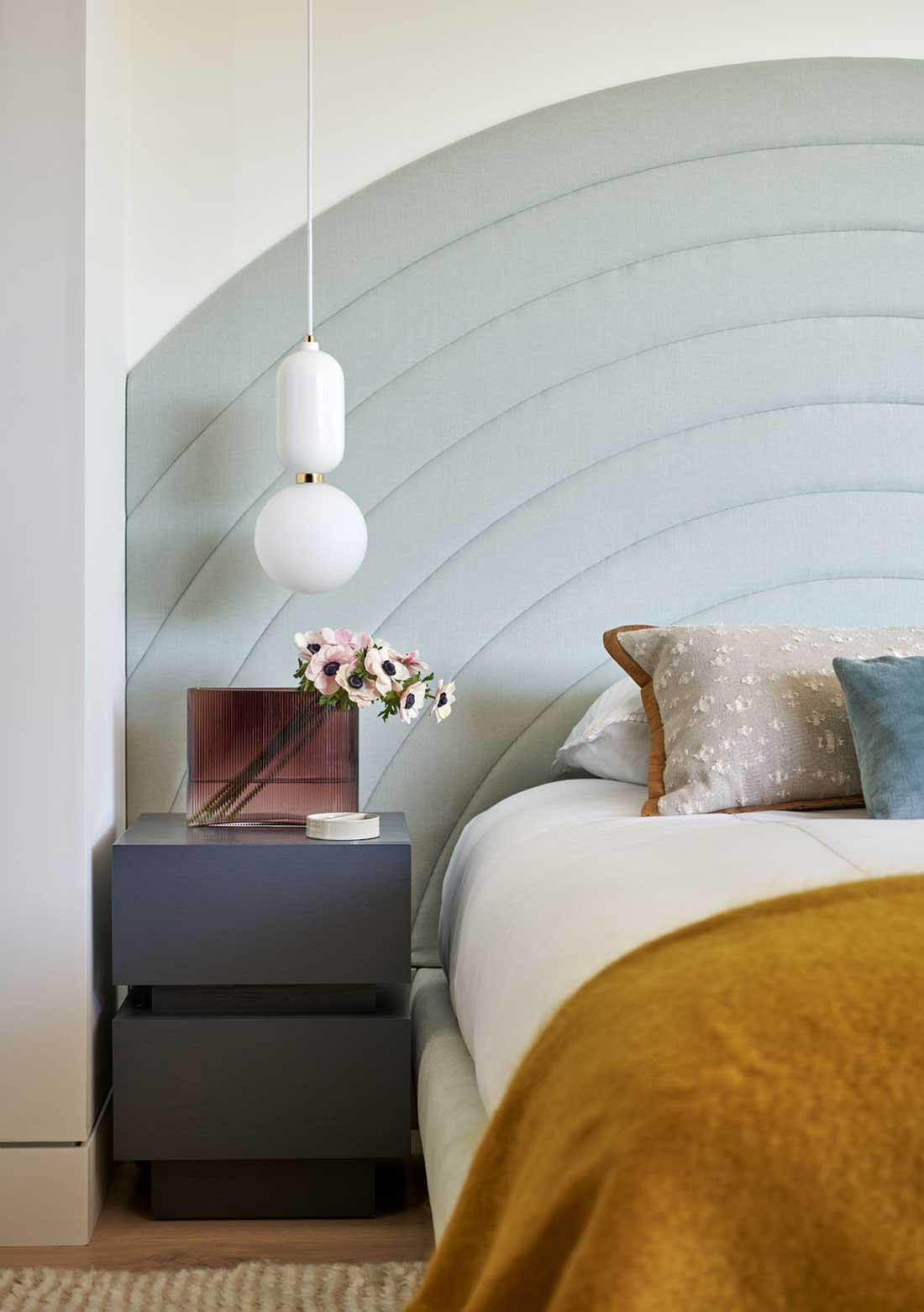 Elevated Mood - bedroom