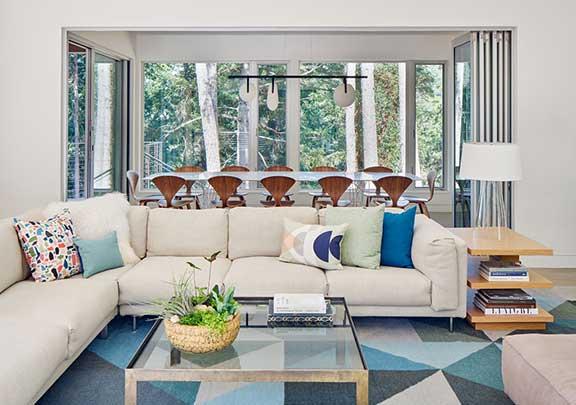 Interior Design Homes 2018