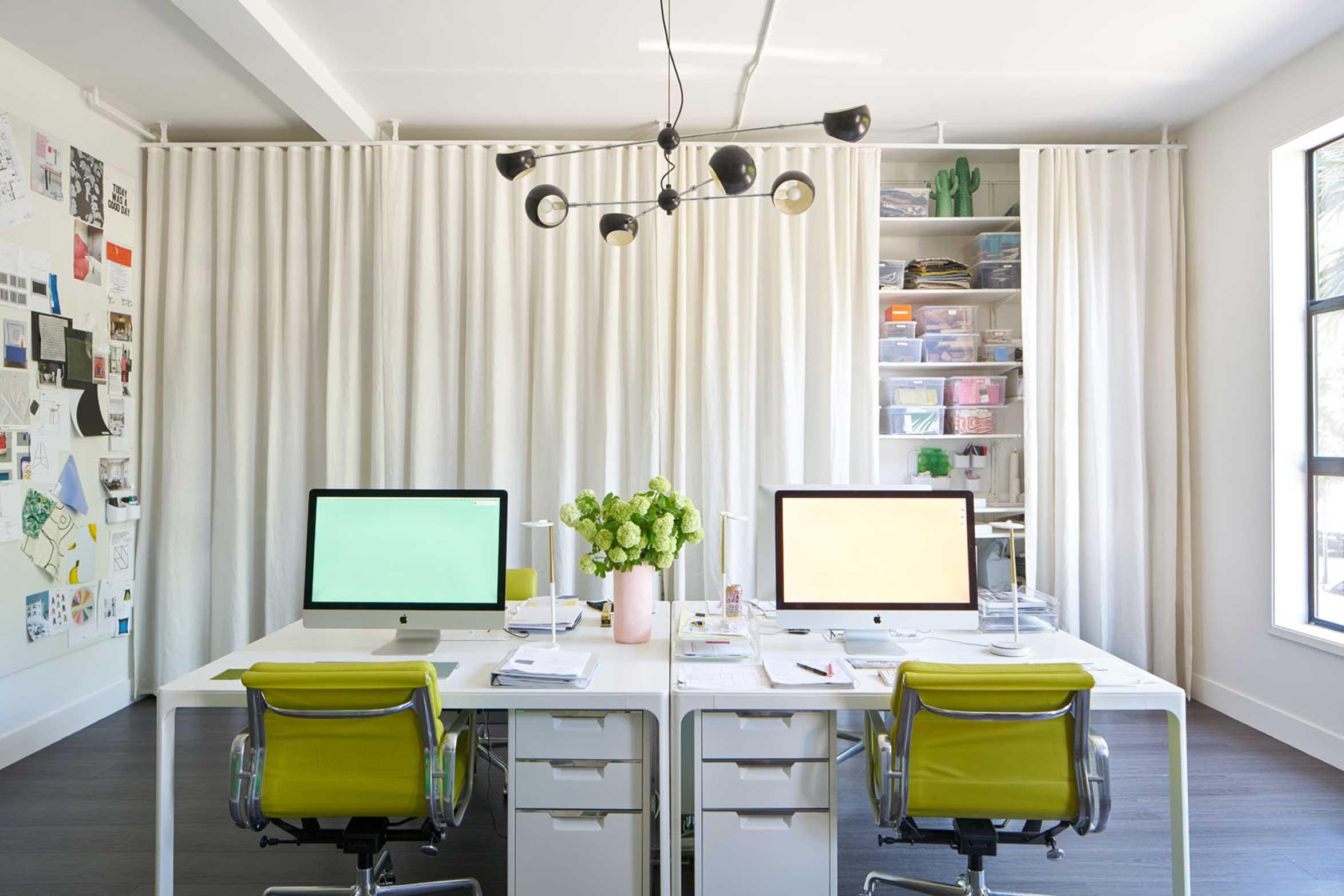 Alison Damonte - Office